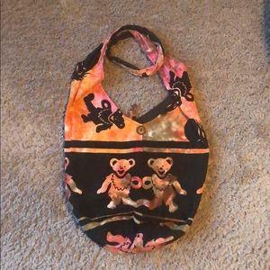 Handbags - Grateful Dead bag